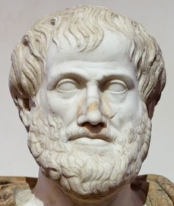 Aristotle founded the discipline of Logic.