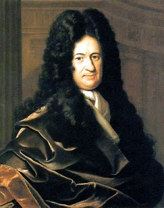 """This is the best of all possible world.""  (Leibniz, 1646 – 1716 AD)"