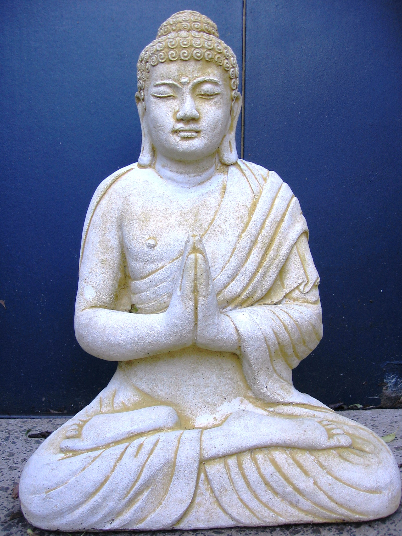 Quotes Critics Statue Buddha Statue