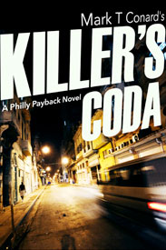 Killer's Coda: A good book nobody bought.