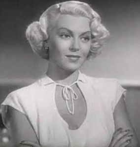 Lana Turner in The Postman Always Rings Twice.