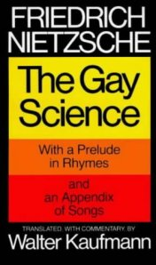 The Gay Science