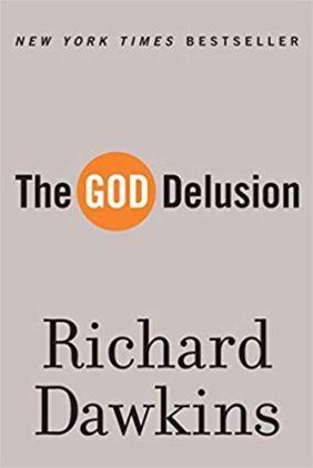 Dawkins God Delusion