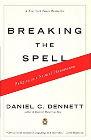 Dennett Breaking the Spell