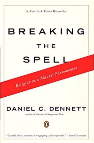 Dennett Breaking the Spell