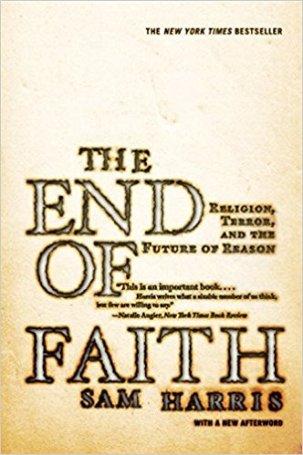 Harris end of faith