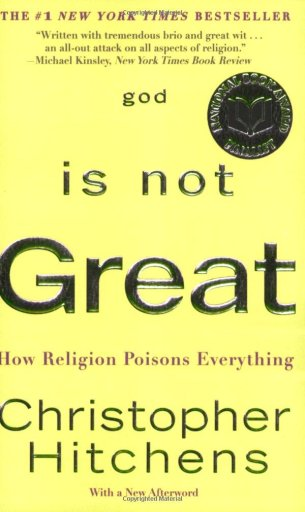 Hitchens God is not Great