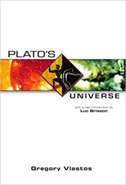 Vlastos Plato's Universe